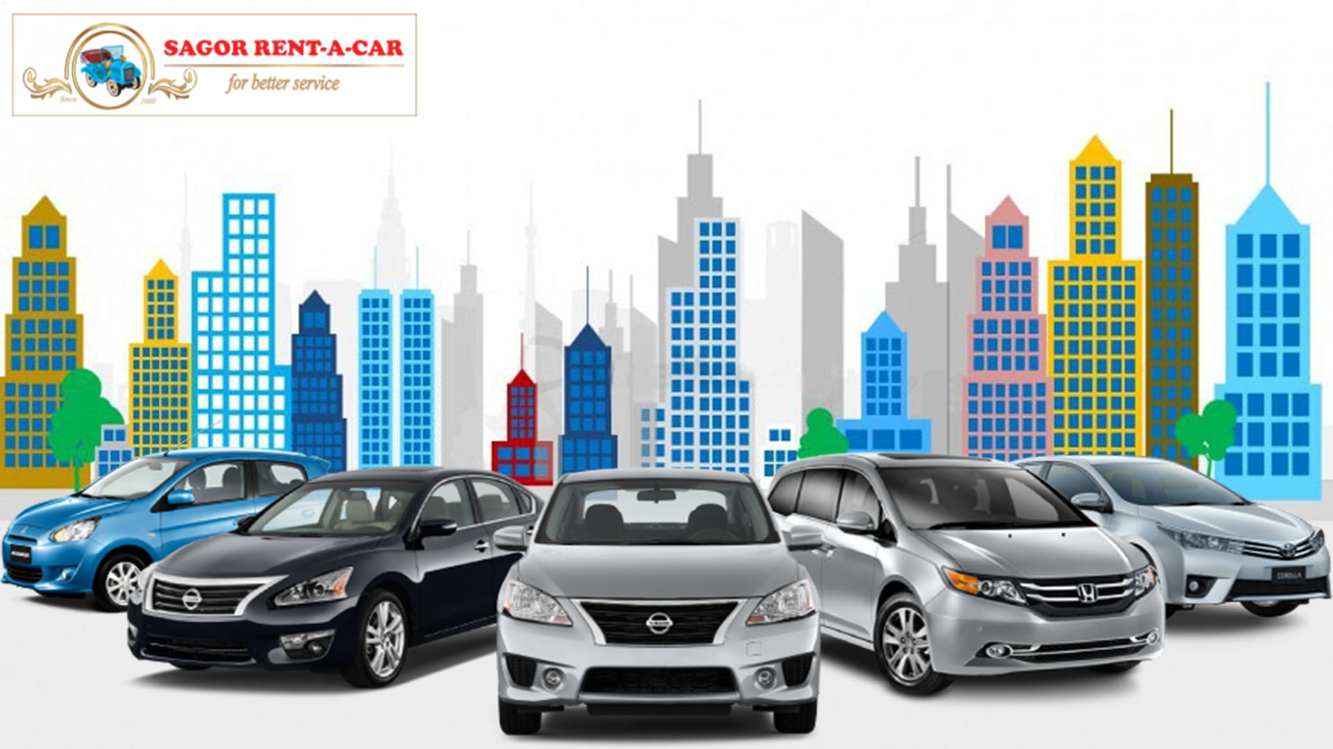 Best Rent A Car Company In Canada